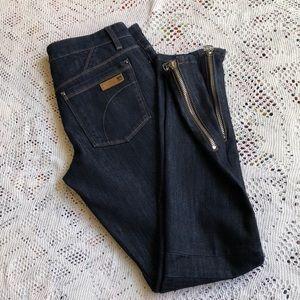 Joe's Jeans 27 skinny provocateur